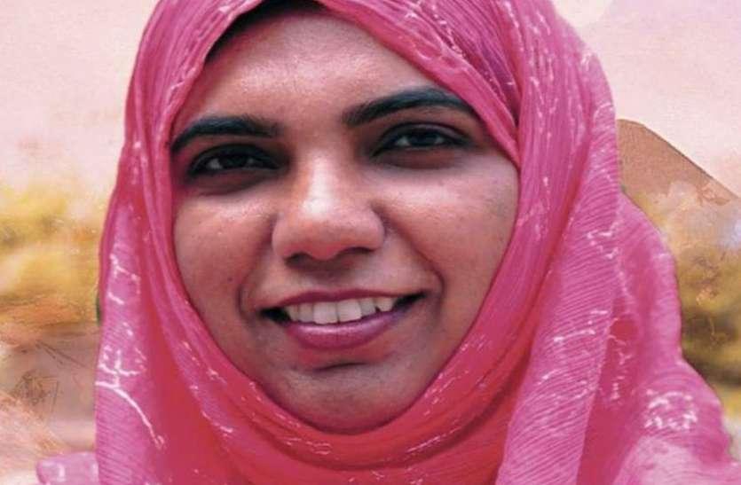 कोविड अस्पताल में बाल मरीजों की सांता क्लॉस बनीं डॉ. बानू
