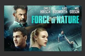 कैसी है मेल गिब्सन की 'Force of Nature', जानें कहां हुई चूक