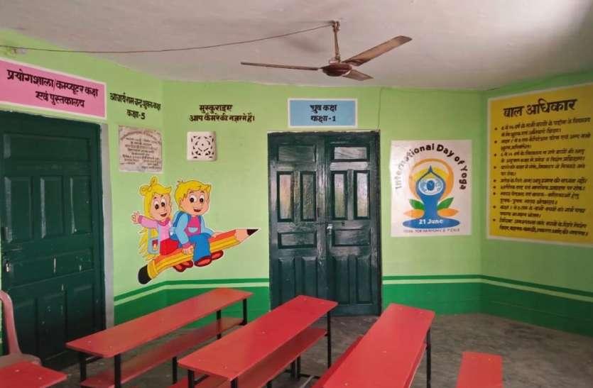 बच्चों के बिना आज से खुले स्कूल, जो शिक्षक नहीं पहुंचे, वो पहले दिन ही इस कार्रवाई के लिए रहें तैयार