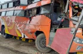 चार दुर्घटनाओं में चचेरे भाइयों समेत तीन जनों की मौत