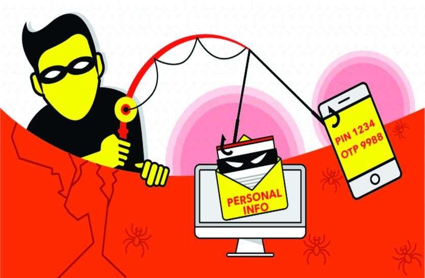 CRIME- सैनिक बनकर लगाई 18 हजार रुपए की चपत