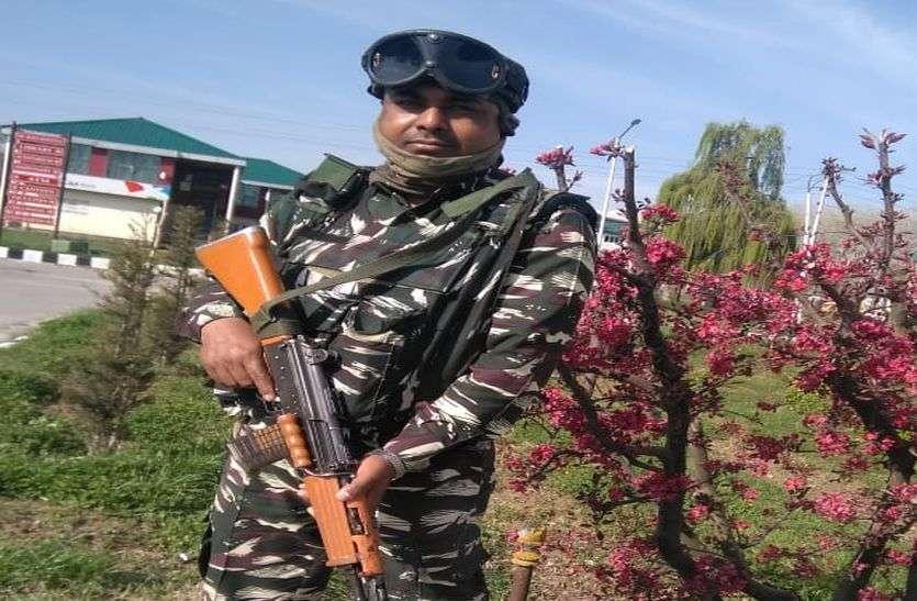 आतंकी हमले में सीकर का जवान शहीद, अंतिम संस्कार कल