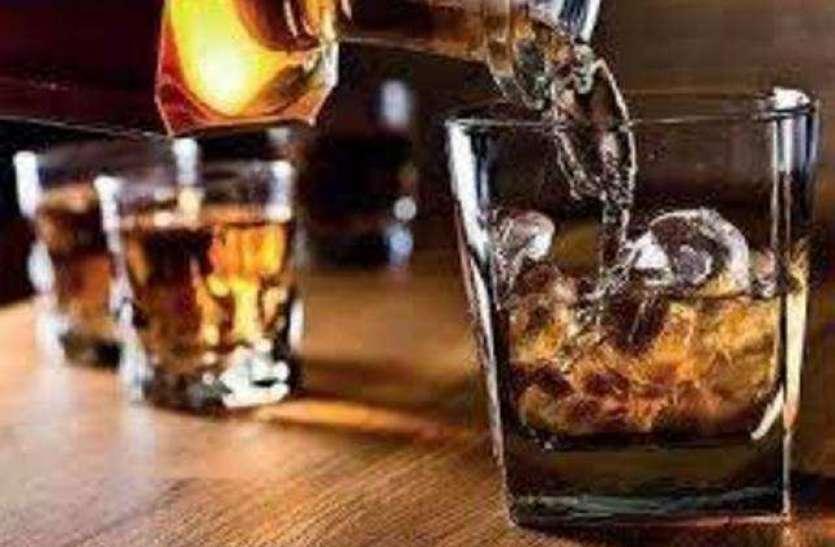 शराब पीने वाले हो जाएं सावधान, इस तरह की व्हीसकी से कहीं चली न जाए जान!