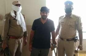 खुलासा : चुनावी रंजिश में कुख्यात बदमाश सुनील राठी ने कराई थी परमवीर तुगाना की हत्या