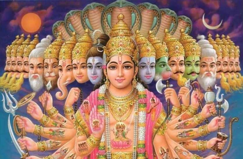 Vishnu Puja - दुख—दर्द बढ़ रहे हों तो इस स्तोत्र का करें पाठ, कम हो जाएंगे कष्ट