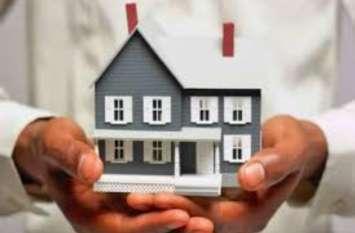 एक महीने में 1200 करोड़ की जमीन, मकानों और फ्लैट की खरीदी- बिक्री