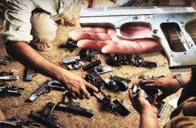 पुलिस के छापे में बड़ा खुलासा, यूपी के इस जिले में तैयार हो रहामौत का सामान