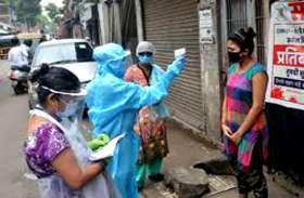 दुर्ग संभाग में कोरोना के 30 नए मरीज, एक मौत के साथ प्रदेश में कोविड संक्रमितों का आंकड़ा पहुंचा तीन हजार के करीब
