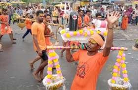 kawad yatra 2020: सावन की कांवड़ यात्रा पर बड़ी खबर, सरकार ने दिया ये बड़ा आदेश होंगे ये काम