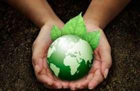 organic farming--- ग्लोबल वार्मिंग के बढ़ते प्रभाव व रसायन के प्रयोग से इम्यूनिटी हुई कमजोर