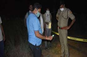 Encounter: अलीगढ़ और मेरठ में पुलिस और बदमाशों के बीच ठायं-ठायं, 50 हजार का इनामी ढेर, एक इनामी घायल