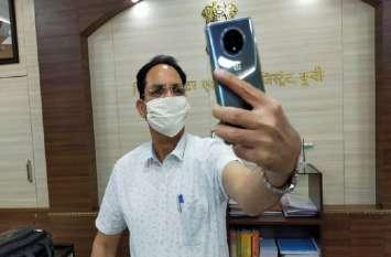 Antar Singh Nehra अब नए Jaipur District Collector, फील्ड में रहकर जनता के दुःख-दर्द जानने का है अनुभव