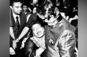 सरोज खान के निधन पर अमिताभका छलका दर्द, लिखी इमोशनल पोस्ट, बताया शगुन में दिया रुपया