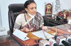 कानपुर में आठ पुलिसकर्मियों की शहादत प्रदेश में जंगलराज का पर्याप्त सबूत - अराधना मिश्रा