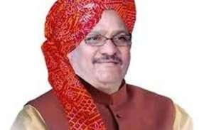 BJP MLA प्रेमसिंह पटेल को मिला कैबिनेट मंत्री का पद