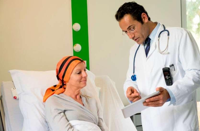 Photo of कोरोना : कैंसर के मरीज ऐसे करा सकते हैं सुरक्षित इलाज