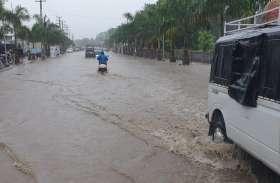 Gujarat: गिर सोमनाथ जिले के कोडिनार में 4 घंटे में 6 इंच बारिश, तलाला में 2 घंटे में 2 इंच