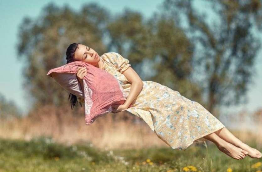 Photo of नींद से जुड़ी कुछ ऐसी भ्रांतियां जो आपकी सेहत को डाल सकती हैं खतरे में