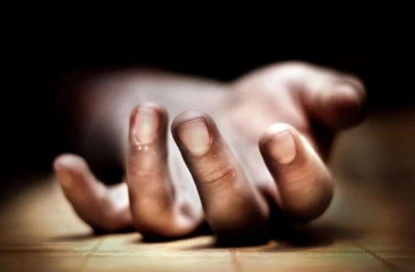 पति करता था संदेह, पत्नी ने प्रताडि़त होकर की आत्महत्या