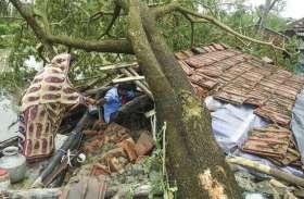 हड़बड़ी में गड़बड़ी- अम्फान मुआवजे पर बंगाल को मिली 40 हजार शिकायतें