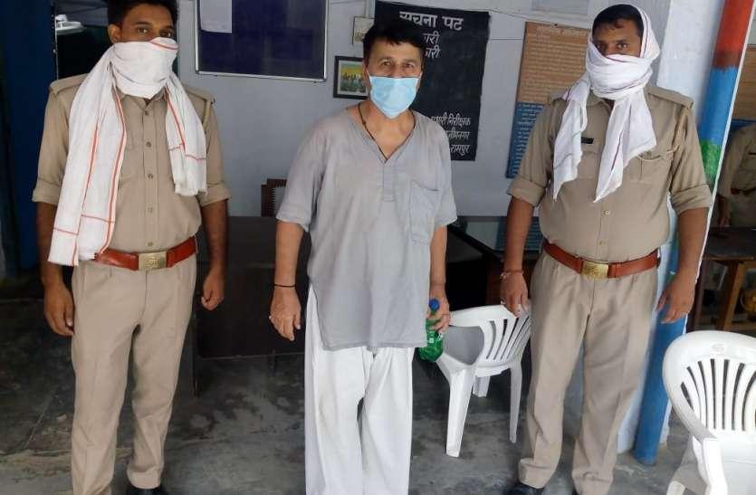 सांसद Azam Khan की ट्रस्ट के नाम कर दी शत्रु संपत्ति, तत्कालीन प्रशासनिक अधिकारी गिरफ्तार