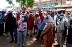 82 पर हुआ FIR तो आठ सौ किसान पहुंच गए थाने में गिरफ्तारी देने, भीड़ देख छुटा पुलिस का पसीना