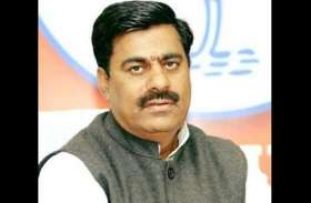 भाजपा विधायक रामेश्वर शर्मा बने विधानसभा के प्रोटेम स्पीकर, नहीं मिल पाया था मंत्रिमंडल में स्थान
