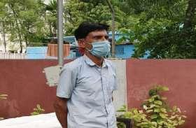 फ्री में सिलाई मशीन दिलाने का झांसा देकर ठगने वाला दर्जी गिरफ्तार