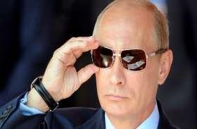 RUSSIA : सत्ता विस्तार के पीछे ये है व्लादिमीर पुतिन की मंशा