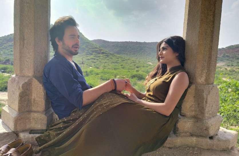 लॉकडाउन के बाद जयपुर में प्रेम दीवानी का पहला शूट