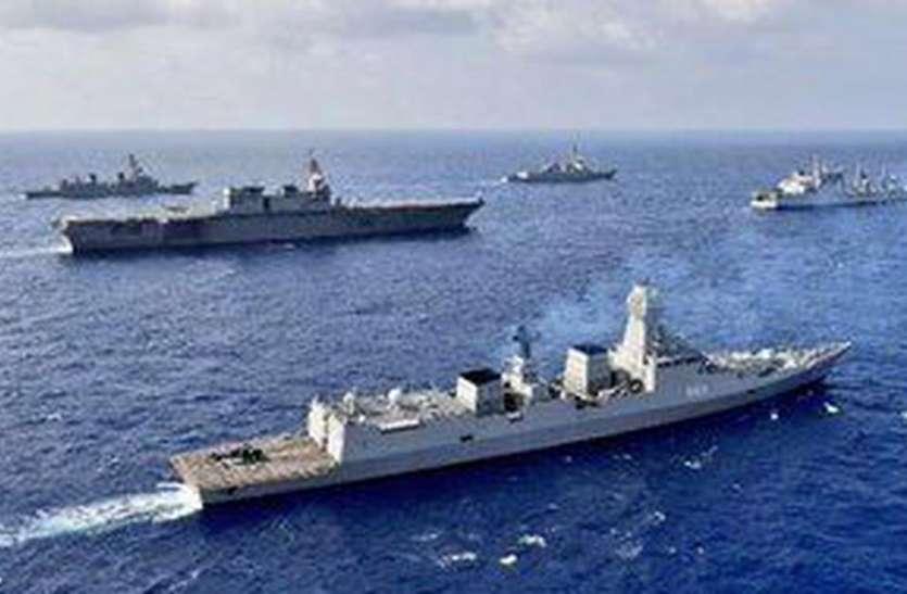 Indian Navy NSRY Recruitment 2021: दसवीं पास आईटीआई डिप्लोमाधारी युवाओं के लिए सुनहरा मौका, जल्द करें अप्लाई