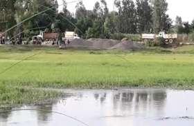 नेपाल ने शुरू किया नो मेंस लैंड पर निर्माण, सूचना पर पहुंचे अधिकारियों ने रुकवाया कार्य, तनाव का माहौल