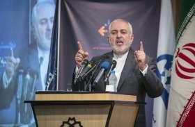 Iran और चीन के बीच समझौते की पारदर्शिता पर उठे सवाल, संसद में पहली बार बोले ईरानी विदेश मंत्री