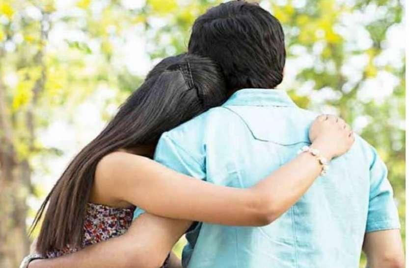 जिसके लिए पति को छोड़ा अब प्रेमी ने भी मुंह मोड़ा, पीड़िता ने थाने में की शिकायत, FIR दर्ज