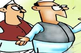 राजस्थान में राजनीतिक नियुक्तियों के लिए लॉबिंग कर रहे प्रवासी