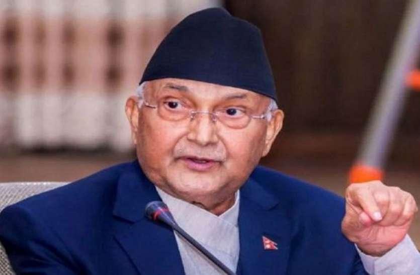 पीएम KP Sharma Oli के भविष्य पर फैसला टला, चीन की मदद से बैठक की तारीख बढ़ी