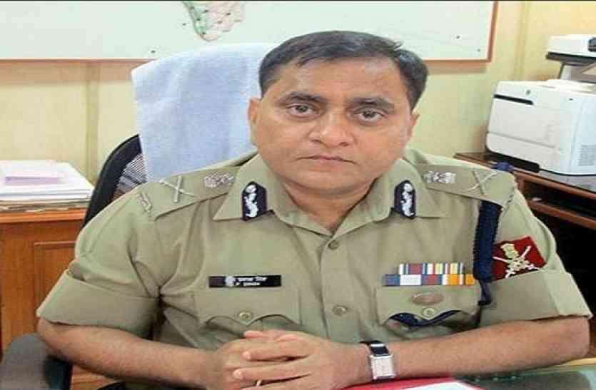 दिवंगत अभिनेता सुशांत सिंह के बहनोई फरीदाबाद पुलिस कमिश्नर नियुक्त