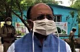 कानपुर एनकाउंटर: सिद्धार्थ नाथ सिंह बोले-सपा ने दिया गैंगस्टर को संरक्षण, योगी सरकार कर रही कार्रवाई, देखें वीडियो-