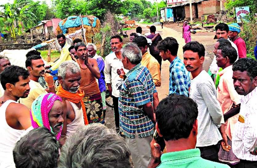 तीसरी रेल लाइन : डोंगरगढ़ से कटघोरा तक के प्रभावित किसानों ने नौकरी और मुआवजे की मांग रखी ...