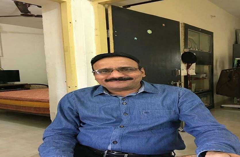 अतिरिक्त पुलिस अधीक्षक प्रदीप रिणवा ने जीता ऑनलाइन भजन कॉम्पीटिशन