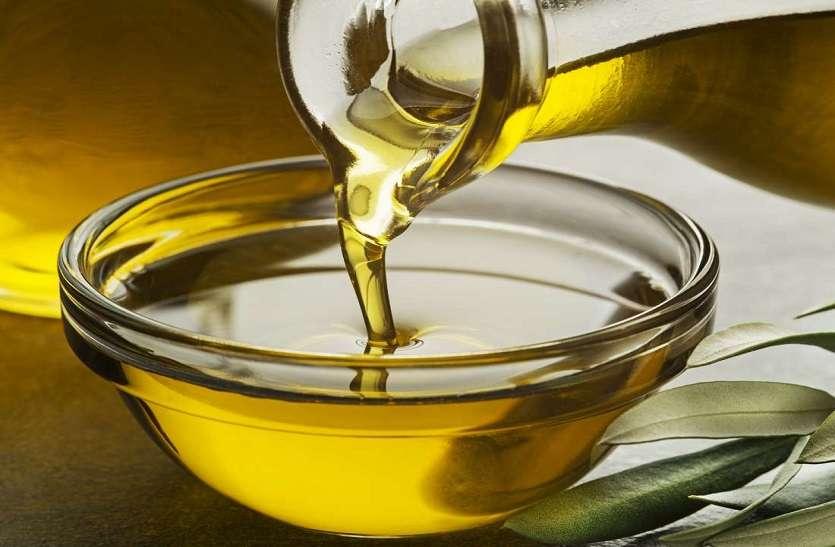 तेल के बाद खाद्य तेल में तेजी, आयात 8 महीने के ऊंचे स्तर पर