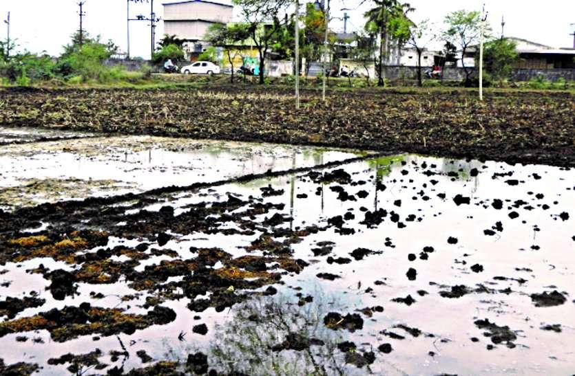 मौसम में बदलाव: सावन के पहले दिन, मानपुर में हुई सर्वाधिक 32.3 मिमी बारिश ...