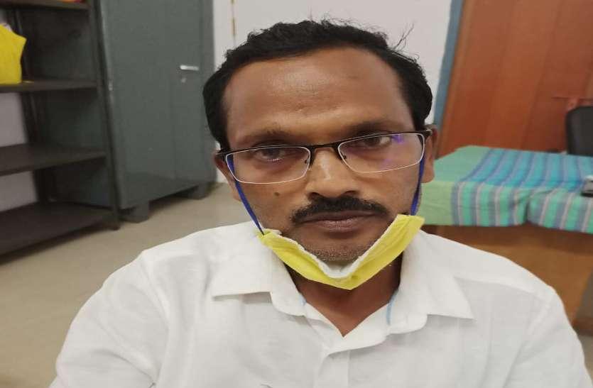 Breaking News: हेडमास्टर से 25 हजार रुपए की रिश्वत लेते बीईओ को एसीबी ने रंगे हाथों पकड़ा