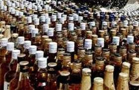 ठेके से पहुंचने से पहले ही उपलब्ध करवा देते थे शराब, पुलिस ने दबोचा