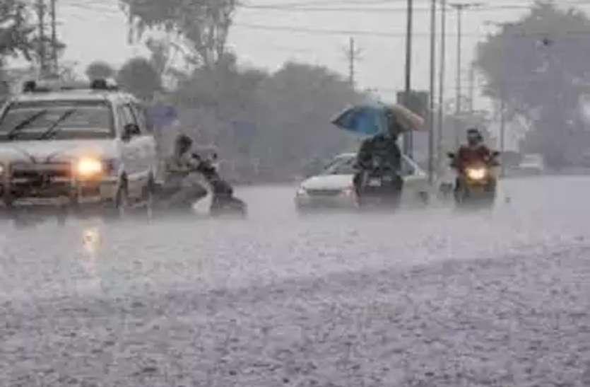 UP Weather: मौसम विभाग ने जारी किया अलर्ट, एक हफ्ते तक पूरे प्रदेश में बहुत भारी बारिश के आसार, आकाशीय बिजली गिरने से रहें सावधान