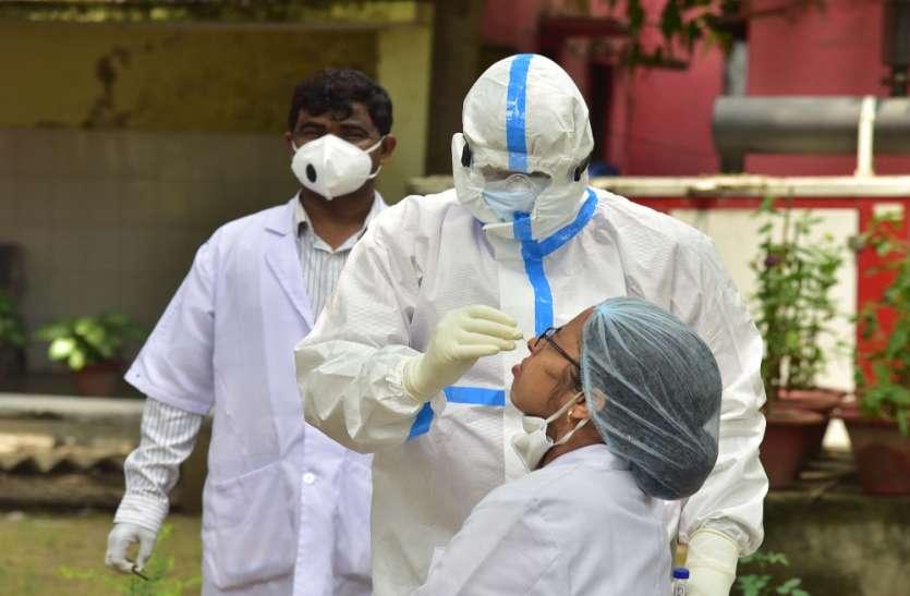 COVID-19 के संक्रमण से बचाव के लिएप्रशासन हुआ सख़्त
