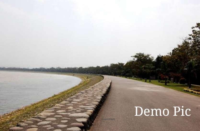 बहुरेंगे 11 एकड़ में फैले सुमेर ताल के दिन, करीब डेढ़ किमी लंबे रनिंग ट्रैक के साथ पार्क भी होगा