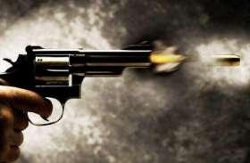 जमीन विवाद में गोली मार कर किशोर की हत्या