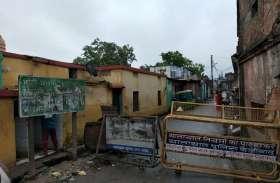 भाजपा के पूर्व सांसद के आवास पर मिला कोरोना पॉजिटिव मरीज