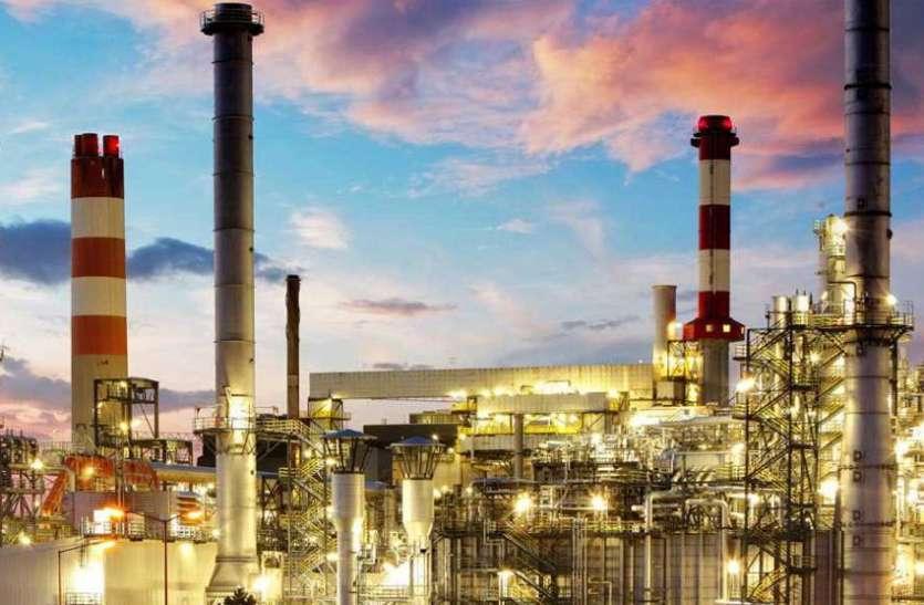 80 प्रतिशत उद्योगों में उत्पादन शुरू, 550 करोड़ का नया निवेश भी आया